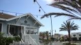 gum tree café, Hermosa Beach, CA