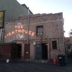 The Lighthouse Café, Hermoss Beach, CA