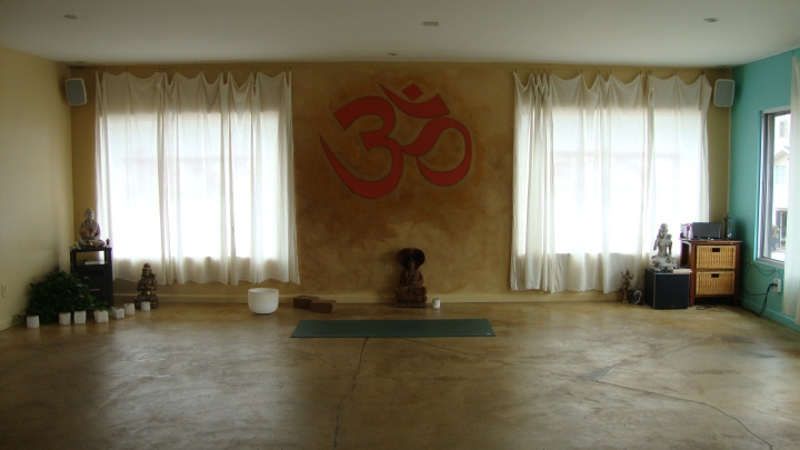 The Yoga Nest Venice