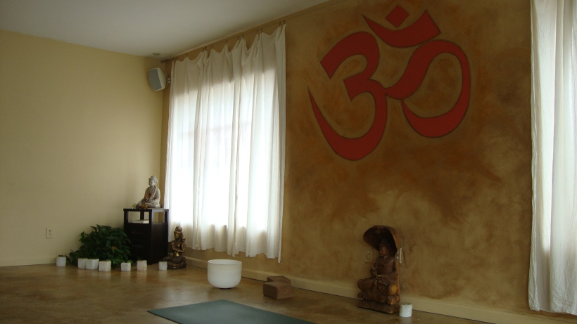 The Yoga Nest Venice