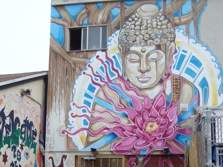 L. A. SUMMER LOVE: Yoga Nest Venice