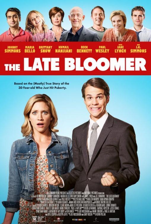 "pic: imdb.com, ""The Late Bloomer"""